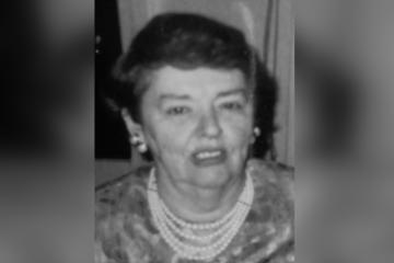 Pauline Shea Newport Obituary
