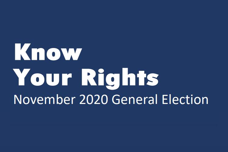 Rhode Island Voting Rights