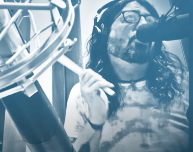 Dave Grohl Sabotage Beastie Boys