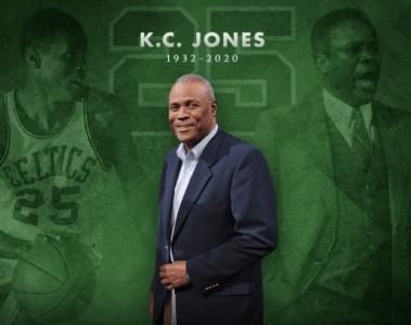 KC Jones Death