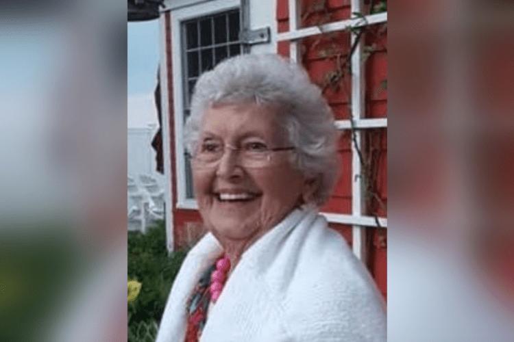 Margaret Beattie Brown Obituary Middletown RI