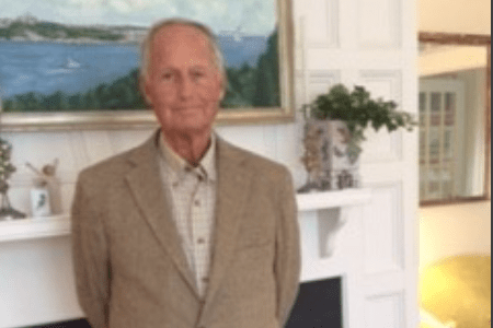 Wharton Tinny Biddle Obituary
