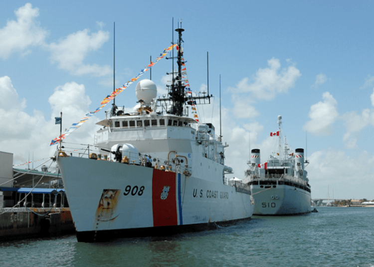 USCG Tahoma