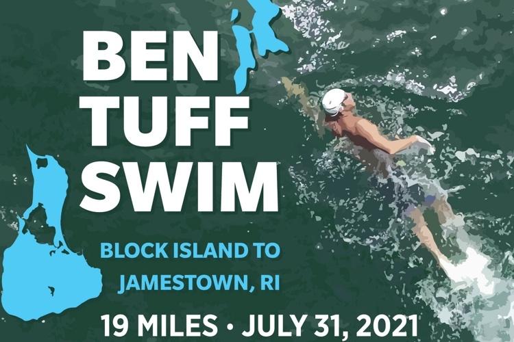 Ben Tuff Swim