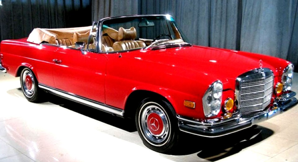 Classic Convertibles Nce