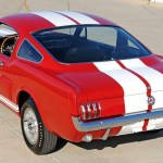65-shelby-gt350-red-rear