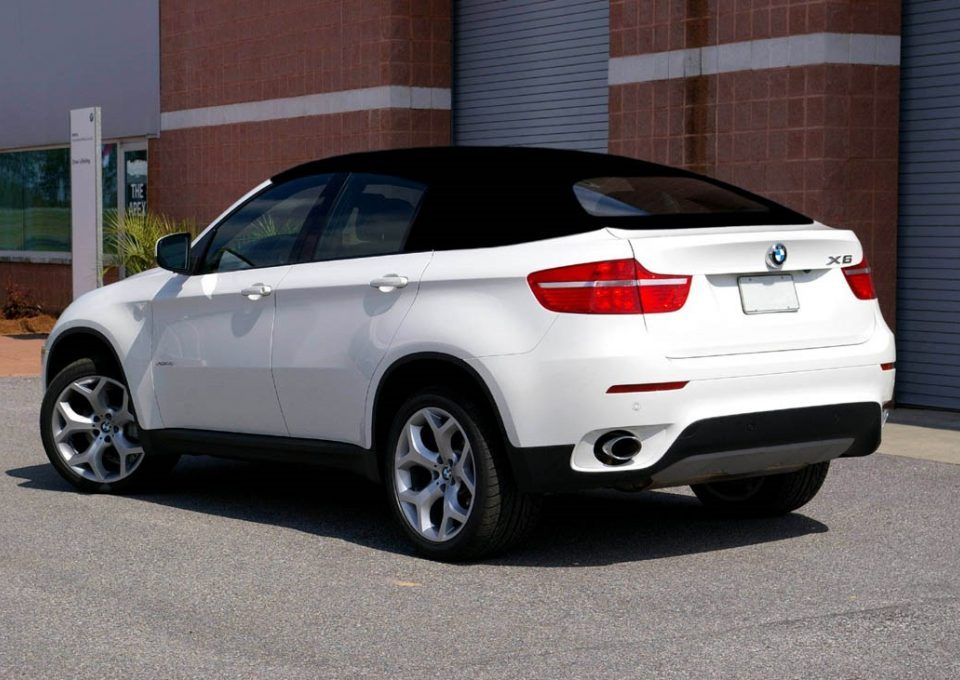 Suv Convertible Nce