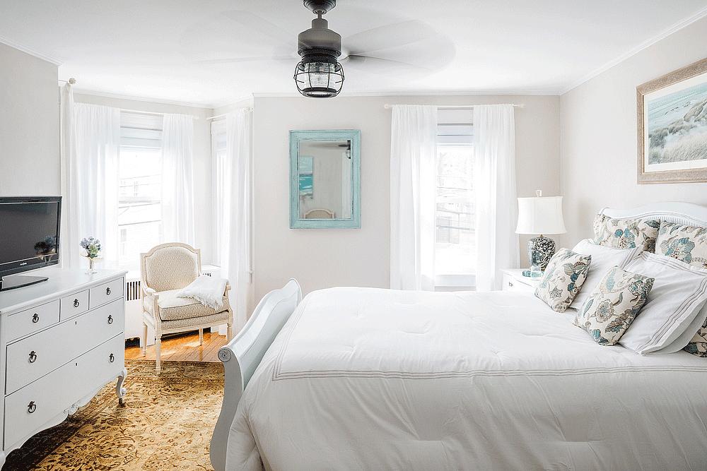 Bayside Room | Newport Inns of Rhode Island