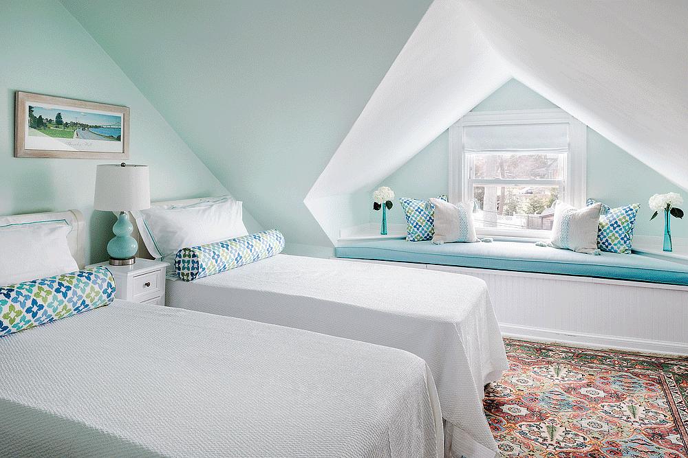 The Captain's Suite - Room 2 | Newport Inns of Rhode Island