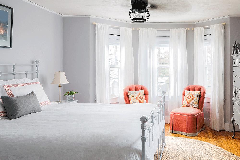 The Narragansett Room | Newport Inns of Rhode Island