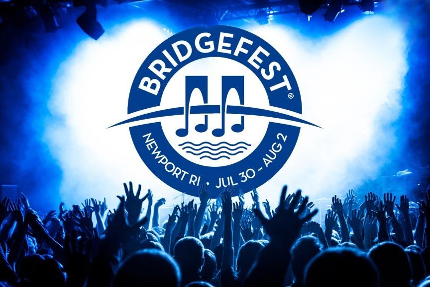 4 Days of Folk, Jazz, & More at Newport BridgeFest 2018!