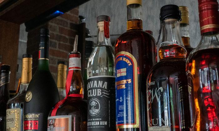 Café Zelda Liquors    Newport Inns of Rhode Island