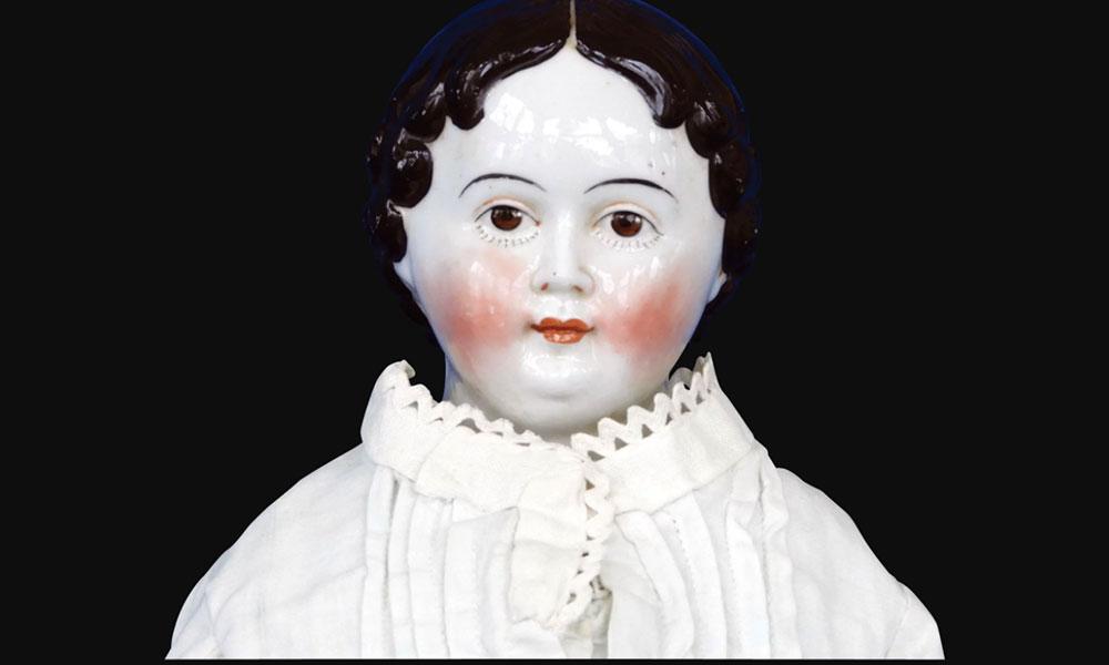 Doll Museum   Newport Inns of Rhode Island