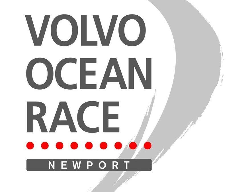 May is Newport Volvo Ocean Race Month!