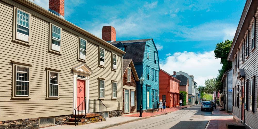 Newport Foundation Restoration   Newport Inns of Rhode Island