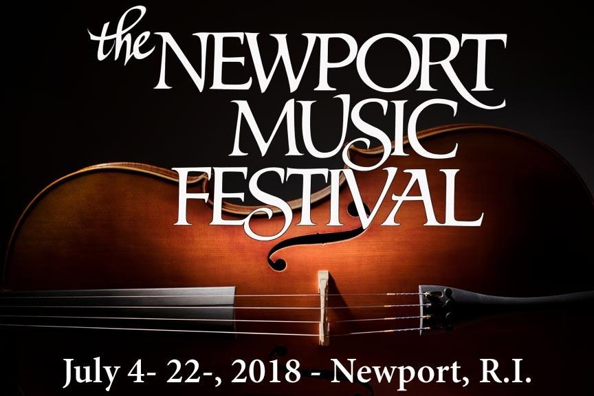 The Newport Music Festival 50th Anniversary Season