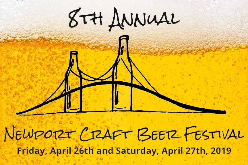 Newport Craft Beer Festival 2019 | Newport Inns of Rhode Island