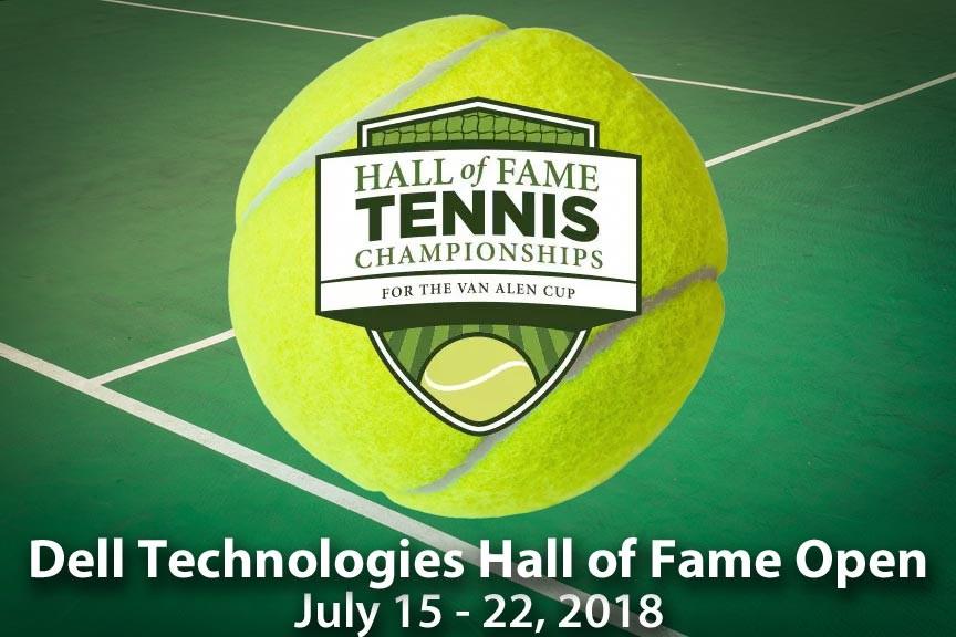 2018 Newport Hall of Fame Tennis Championships