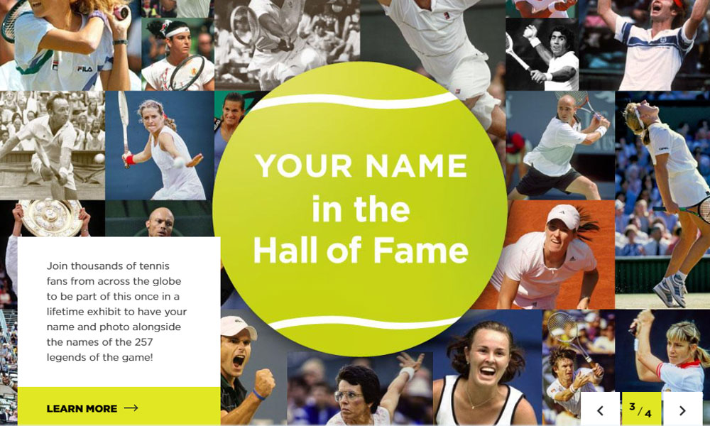 Tennis Hall Of Fame   Newport Inns of Rhode Island