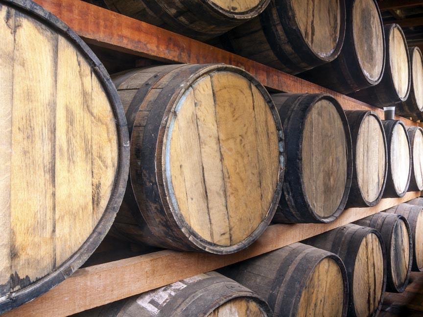 Newport Distillery Tours and Tastings
