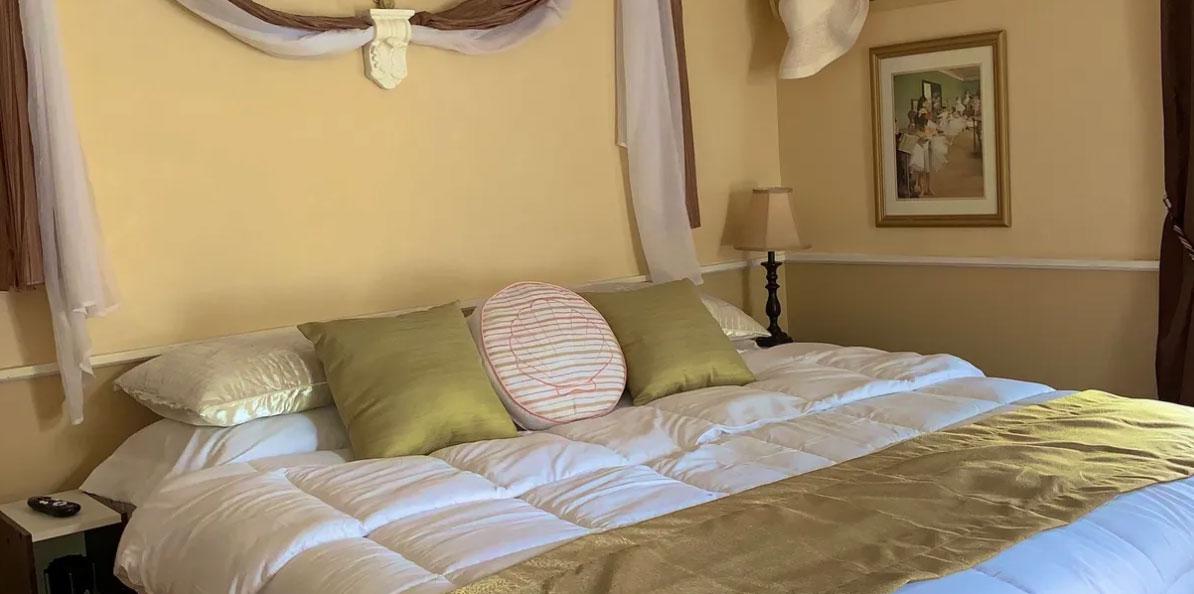 Grace's room   Newport Inns of Rhode Island