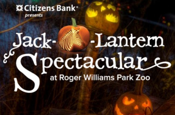 Don't Miss The Jack-O-Lantern Spectacular at Roger Williams Park Zoo!