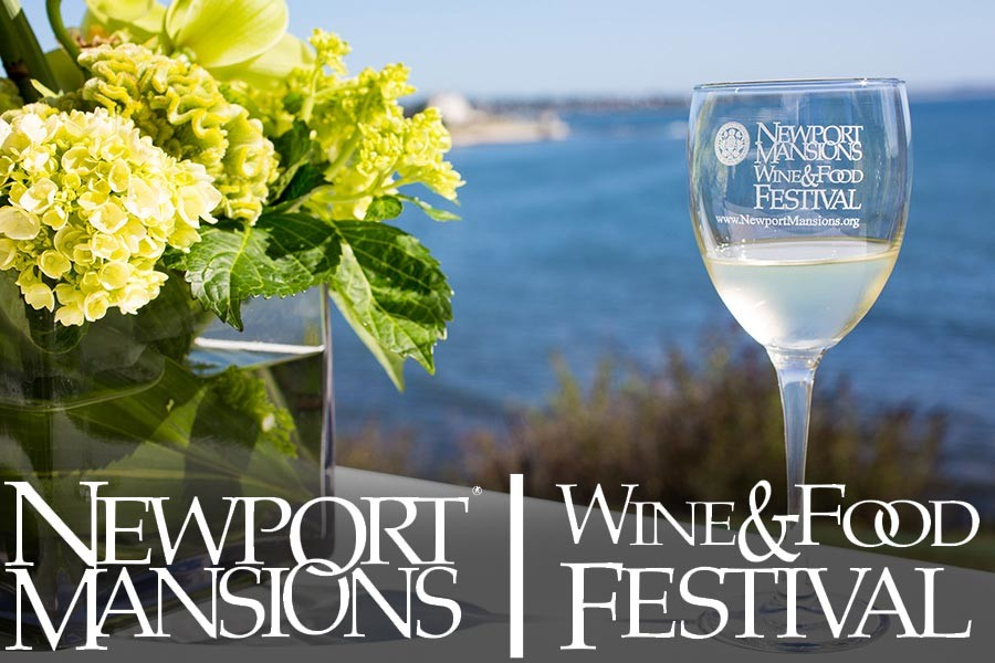Newport Mansions Wine and Food Festival 2017