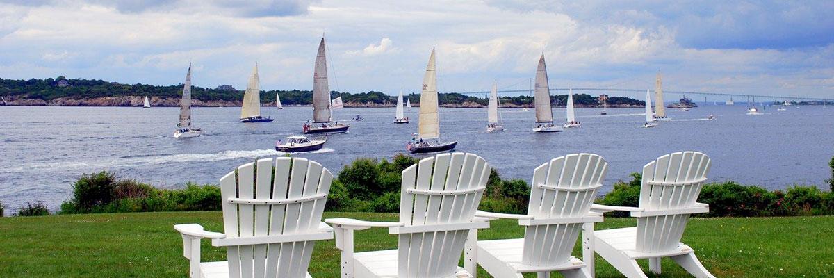 Newport Summer Season | Newport Inns of Rhode Island