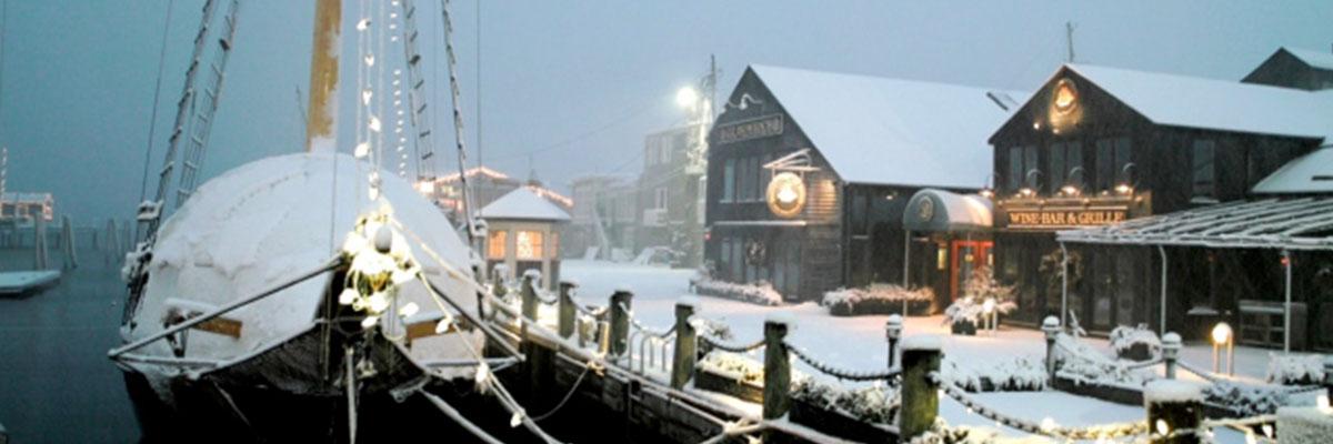 Newport Winter Season | Newport Inns of Rhode Island