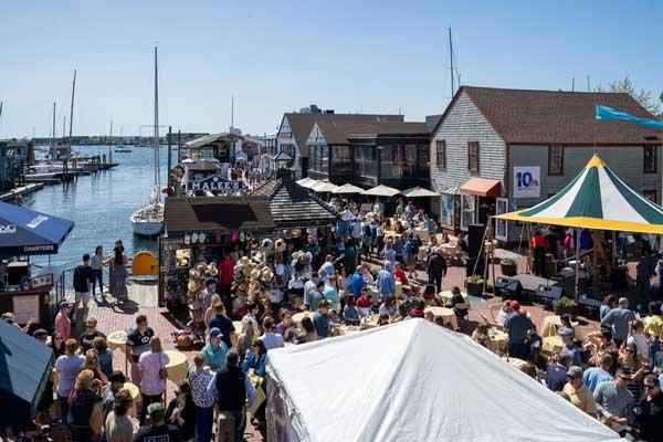 Becoming Vanderbilt | Newport Inns of Rhode Island