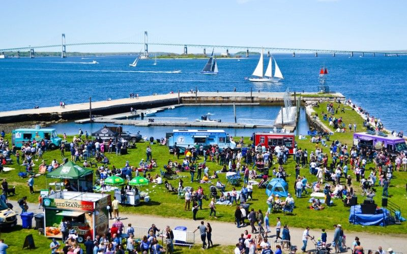 Experience the Beauty and Fun of Autumn in Newport