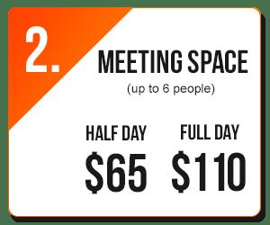 MeetingSpace