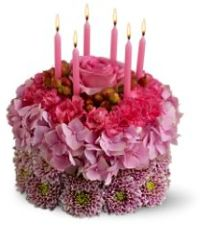 New Port Richey Florist Birthdays