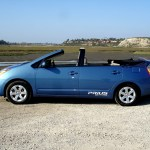 TOYOTA Prius NCE1100 td2
