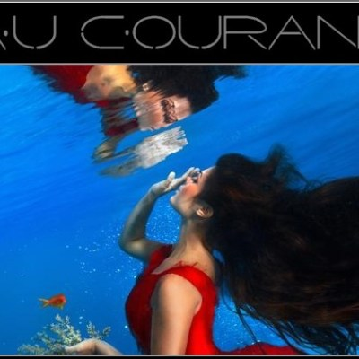 Au Courant 2014: She Came from the Sea