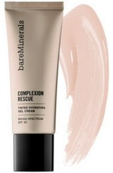 are Escentuals Complexion Rescue Tinted Hydrating Gel Cream
