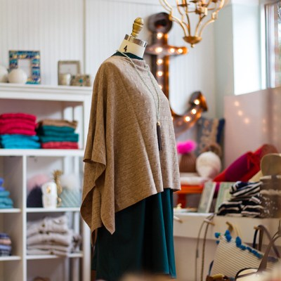 Fall Fashion:  Local Boutique Owners Talk Seasonal Looks