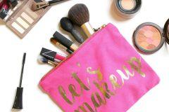 let makeup