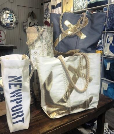 Sea bags 1