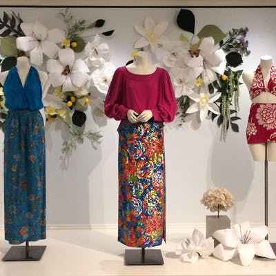 Camelot vs. the Counterculture: Fashion and Society in the 1960s