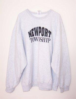 Sweatshirt Without Hood 1a