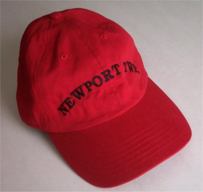 a Hat Unstructured 2