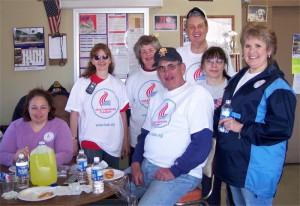 Community Organization Activities 2007