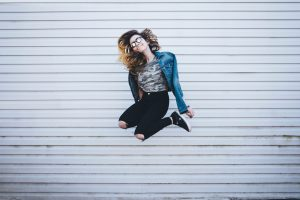storage-in-issaquah-specials-woman-jumping