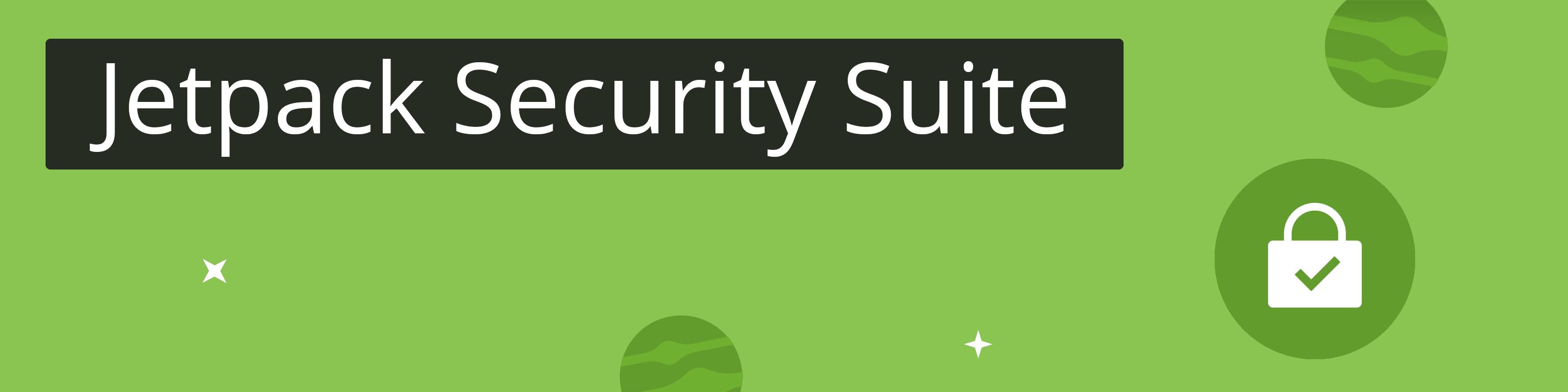 JetPack Security Suite