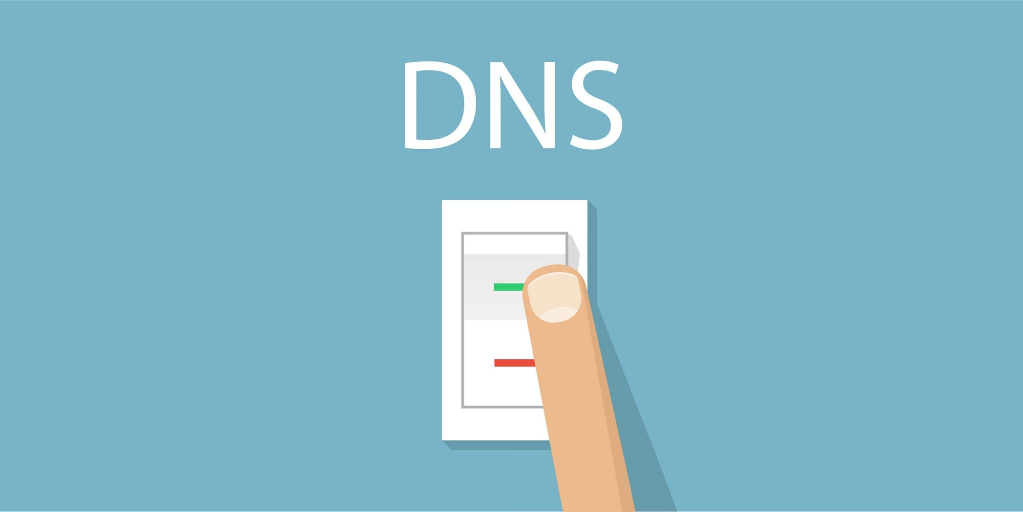Update Your DNS Record