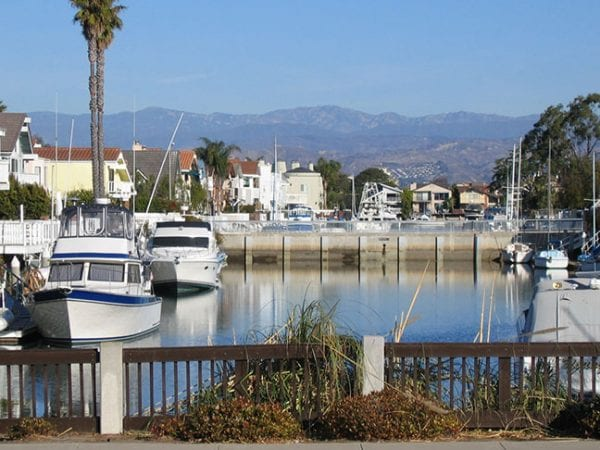Oxnard, California: : one of the Best Cities To Live While Working Remotely