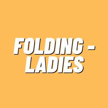 Folding - Ladies
