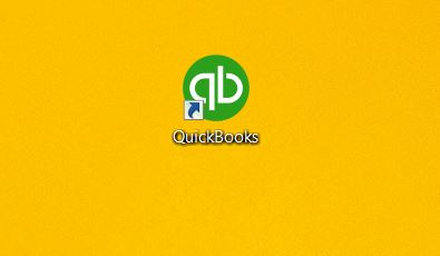 QuickBooks Win App icon