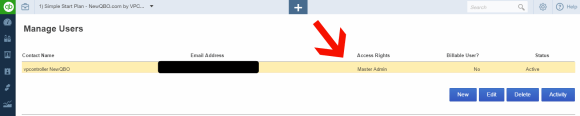 edit master admin1